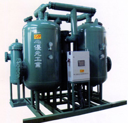 微热再生干燥器