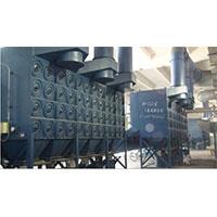 NF-CLC-Ⅱ型滤筒式除尘器