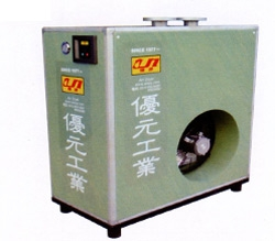 风冷高温型压缩空气干燥器
