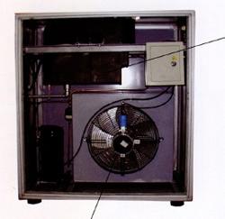风冷普通型压缩空气干燥器
