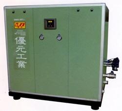 水冷普通型压缩空气干燥器