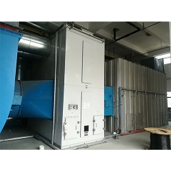 沸石转轮+CO