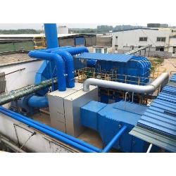 广州沸石转轮+CO