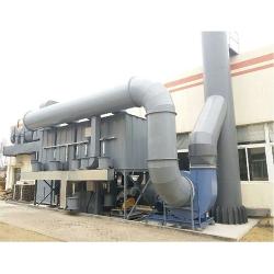 广州活性炭纤维吸附+CO