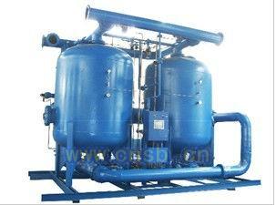 恶臭气体净化设备的主要原理及优点